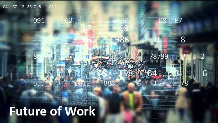 Future of Work: The New Age of Employment