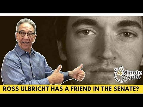U.S. Senate Candidate Vows to Ask For Clemency for Ross Ulbricht