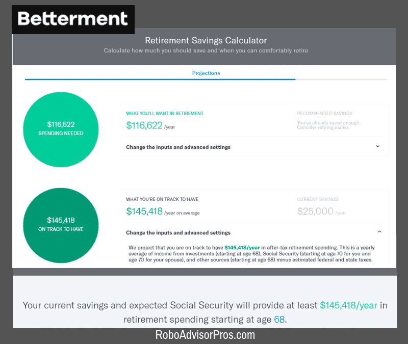 Betterment Review 2019 – Expert Guide + Analysis of Betterment Robo-Advisor
