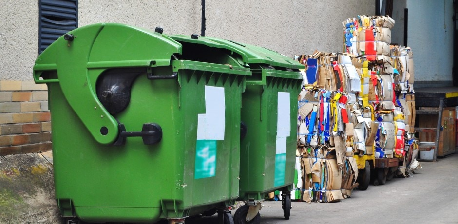 This week in recycling news