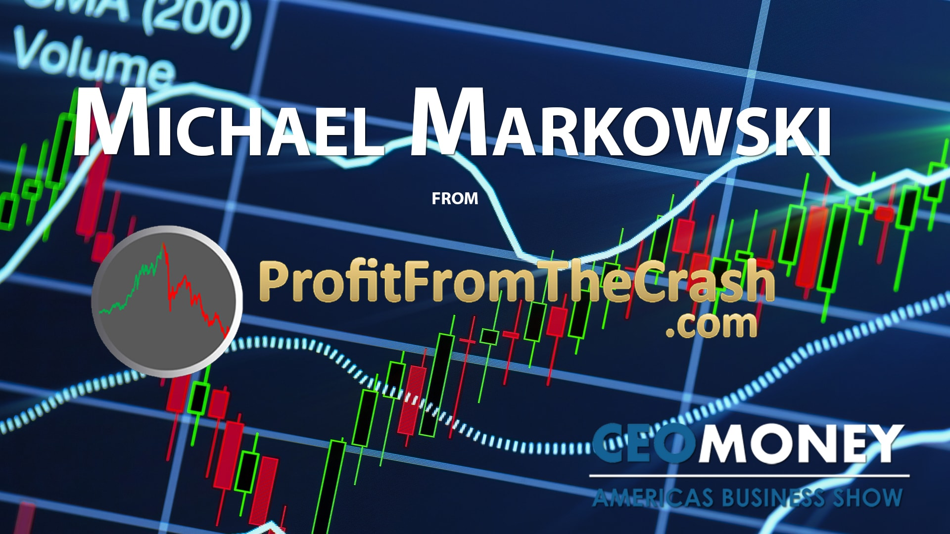 Analyst Michael Markowski on crypto finance infrastucture and why you should know tZERO, Startengine, and Choicetrade