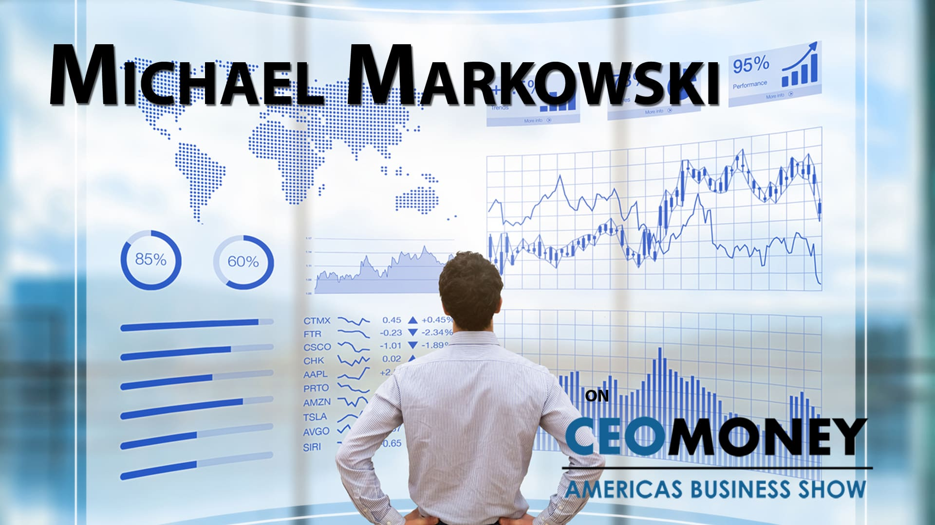 Michael Markowski on how private equity markets are becoming liquid