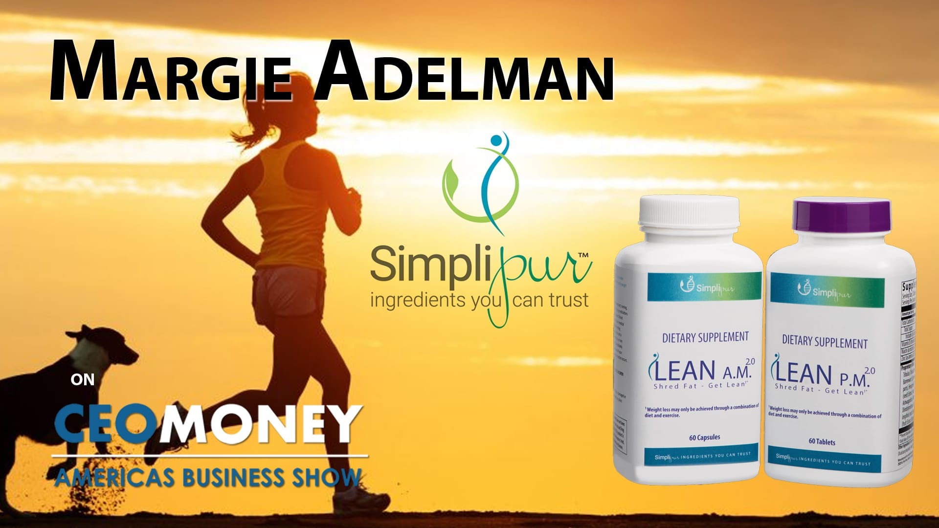 Margie Adelman talks how stress and poor sleep are keeping you fat and how you fix it