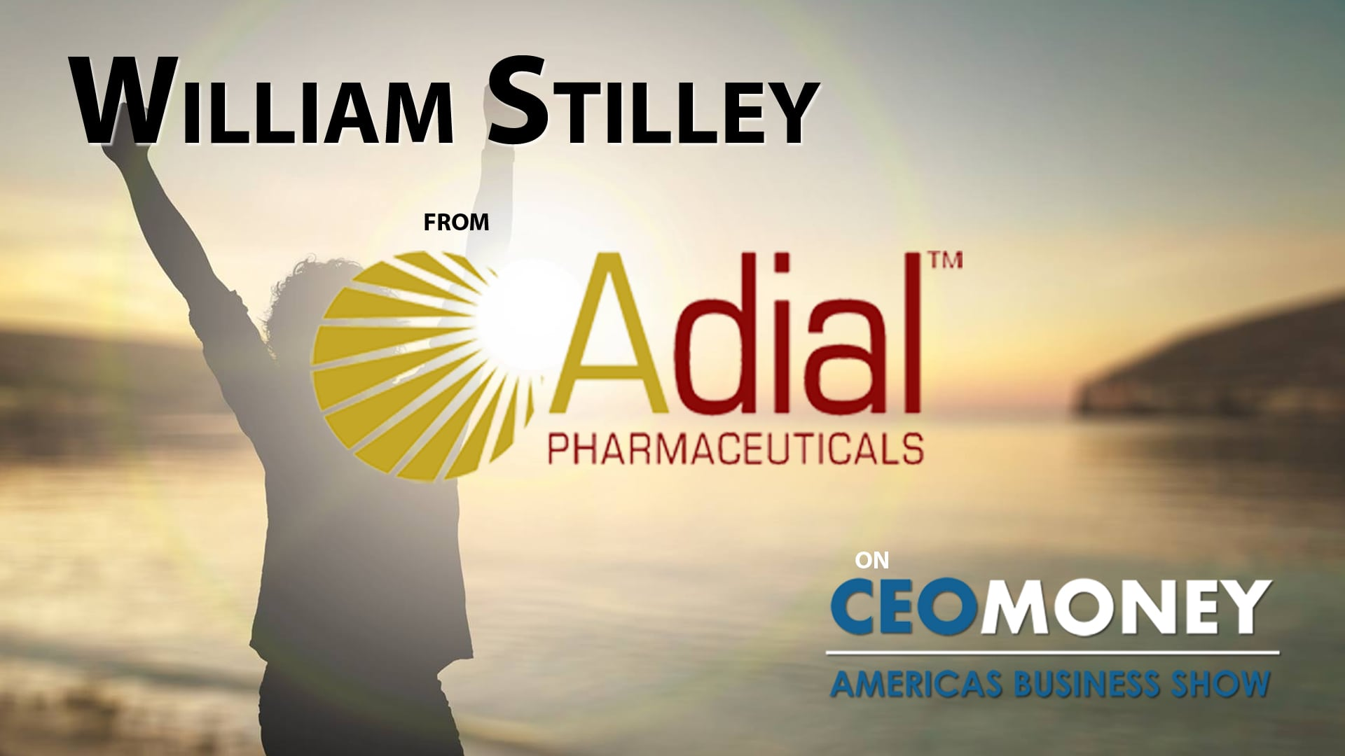 Adial Pharmaceuticals is developing a genetically targeted treatment for alcohol addiction