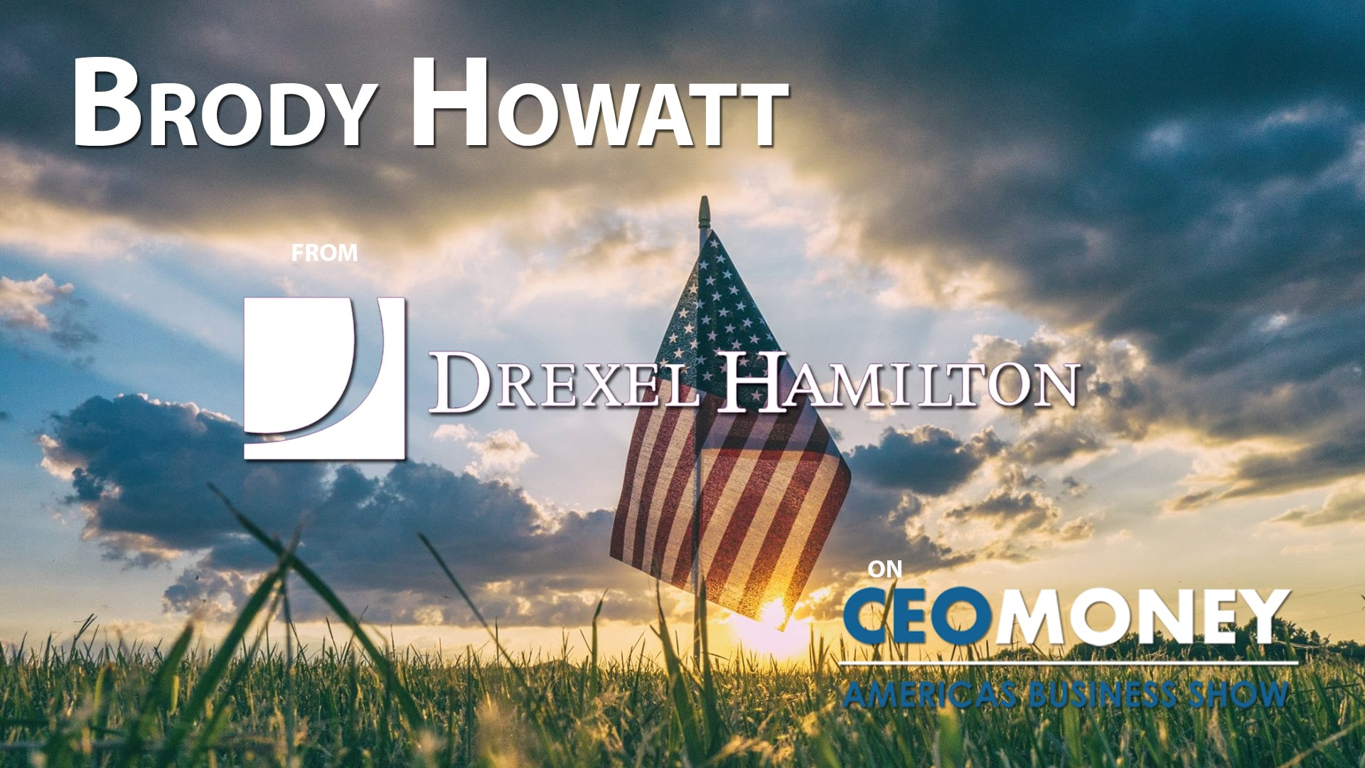 Drexel Hamilton is a veteran helmed investment manager developing several alt investment funds
