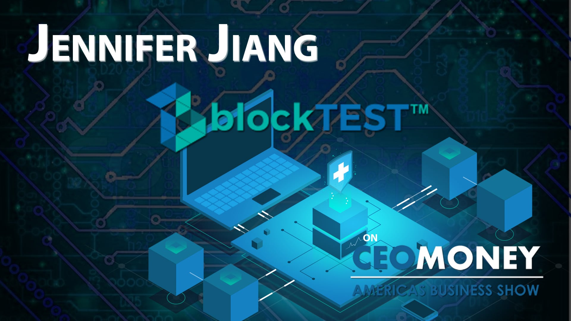 BlockTEST is a project founded at MIT to evaluate blockchain projects for performance and security