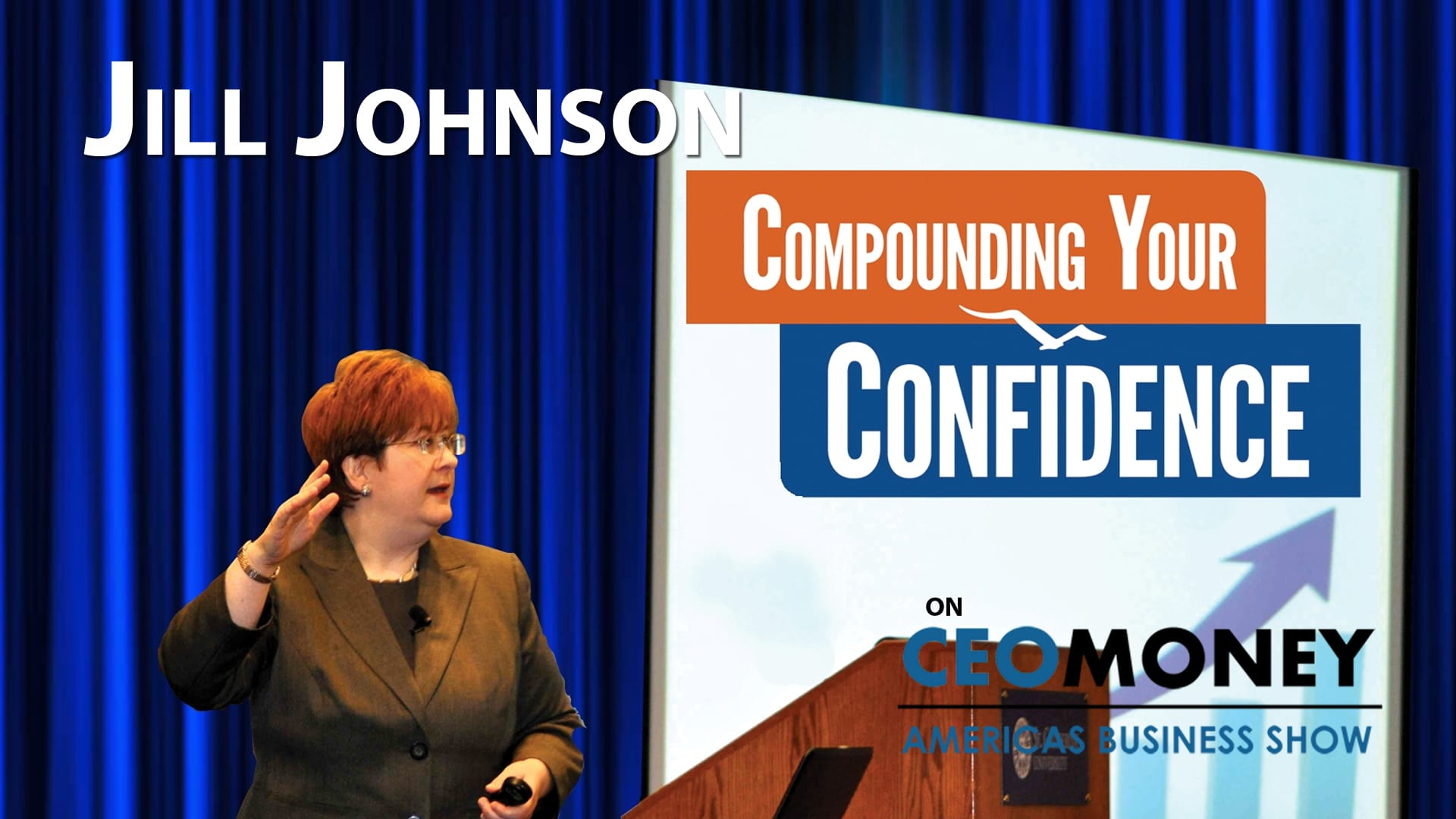 Jill Johnson has more than 20 years experience coaching businesses through challenging situations