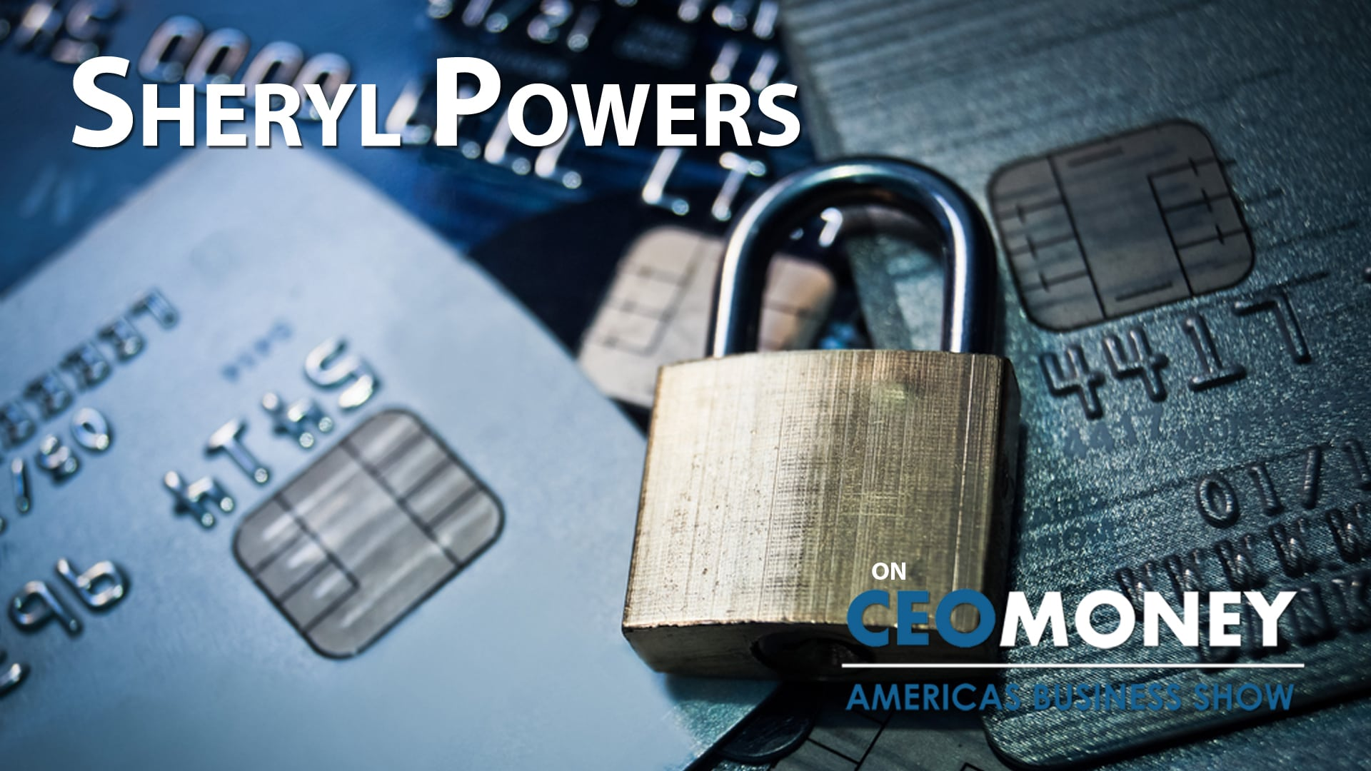 Sheryl Powers on LegalShield's turnkey solution for identity theft protection