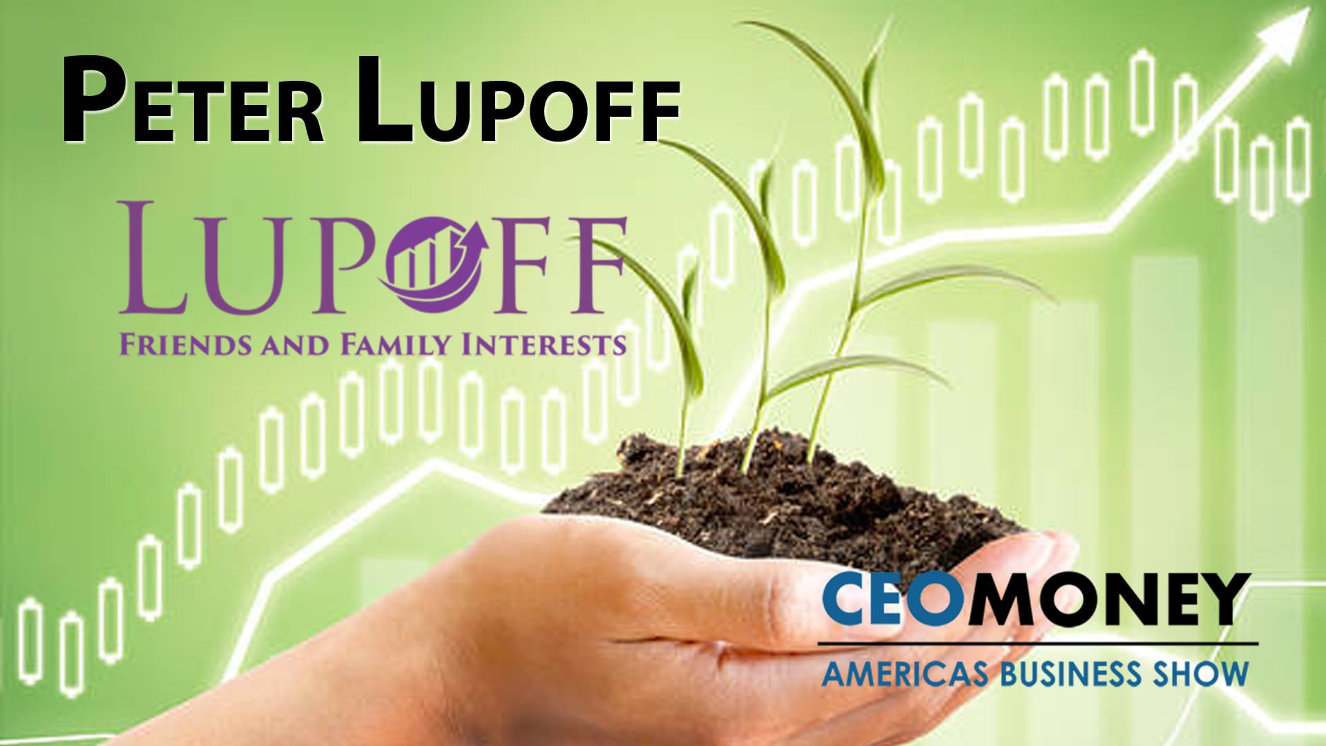 Peter Lupoff on why impact investing is becoming important to mainstream investors and funds