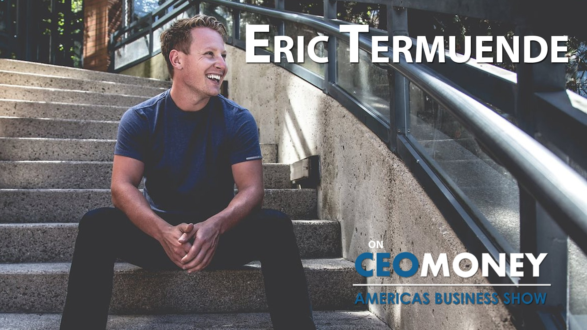 Eric Termuende on the future of work and how job fulfillment is evolving